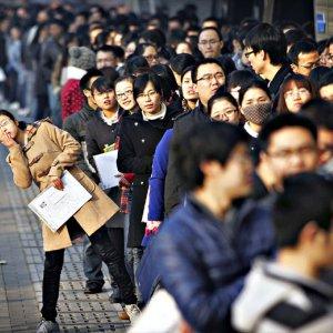 9% S. Korean Youth Jobless