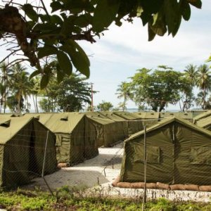 PNG to Shut Manus Island Camp for Asylum Seekers