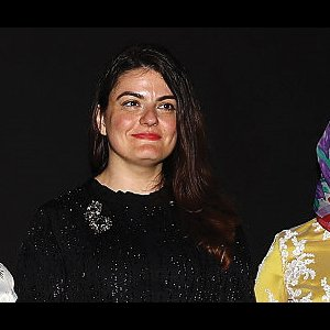 Talent Award for Ida Panahandeh
