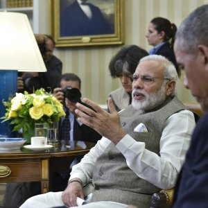 US Firms to Invest $45b in India