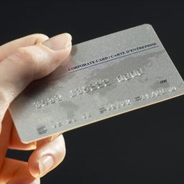 No Restrictions on Credit Card Uses