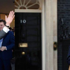 Brits Vote to Leave EU