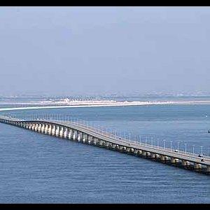 Persian Gulf Bridge