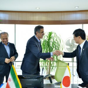 Japan Vies for  Automotive Cooperation