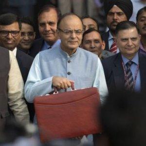 India Unveils Pro-Poor Budget
