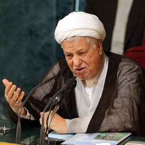 Rafsanjani May Seek Clerical Body Chairmanship