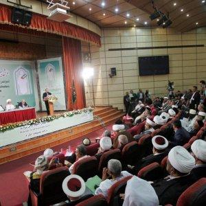 Majlis Speaker Appeals for Brotherhood in Region