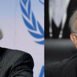 AEOI Chief, US Energy Secretary Join Geneva Talks