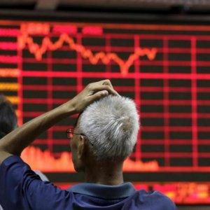 China Economy Stabilizing