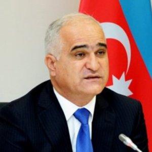 Azeri Delegation Due in Tehran