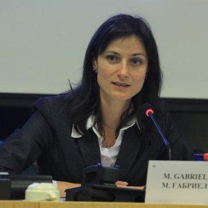 Sofia Seeks Enhanced Relations