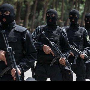 12 Militants Killed in West Azarbaijan