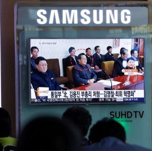 Seoul Says N. Korean Vice Premier Executed, Two Top Officials Banished