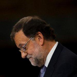 Spanish Premier Loses Bid to Form Gov't