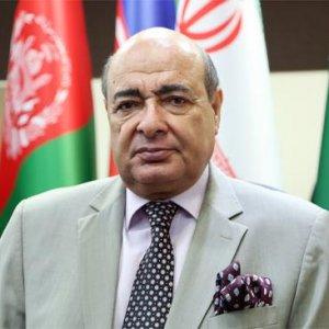 Afghan Commerce Chamber Calls  for Boosting Bilateral Trade