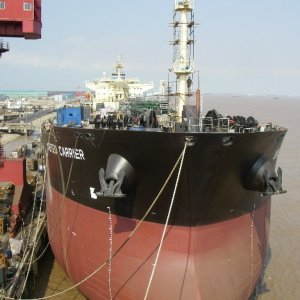 Iraq Blacklists Tankers Carrying Kurdish Crude
