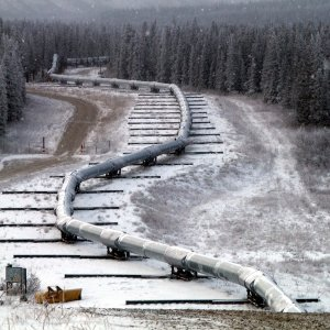Gazprom, CNPC to Build Gas Pipeline