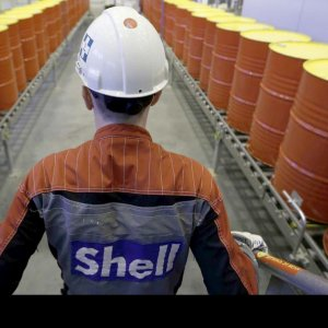 Shell Selling Assets in Gulf of Mexico