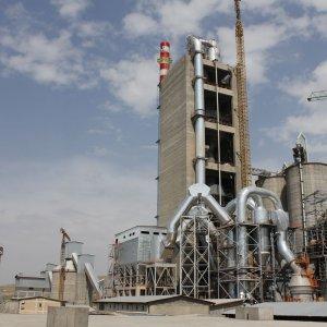 Cement Industry: A Gargantuan Task