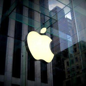 Apple Sued Over Unresponsive Touchscreens