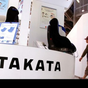 Takata's recall recently doubled in size to more than 65 million airbag units.