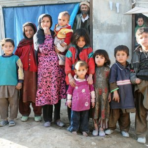 According to official figures, at present, 32,000 Iranian-Afghan children don't have birth certificates.