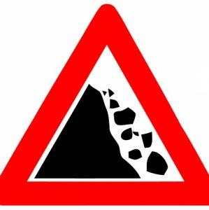 1 Killed in Landslide