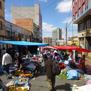 Argentina Inflation to Fall