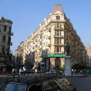 Egypt Business Activity Shrinks