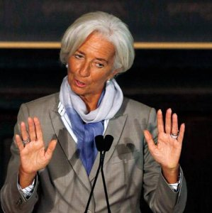 IMF Urges Action to Revive World Economy