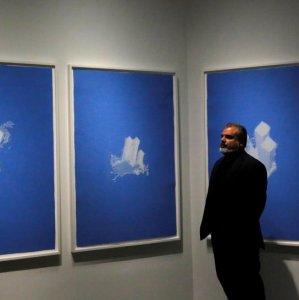 Artists Explore Emotional Response to 9/11