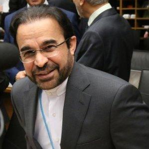 Reza Najafi