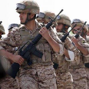 IRGC Arrests 2 Saudi-Funded Terrorists