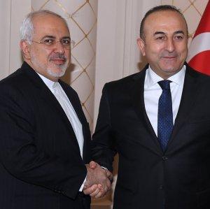 Iran, Turkey Discuss Syrian Conflict, Regional Issues