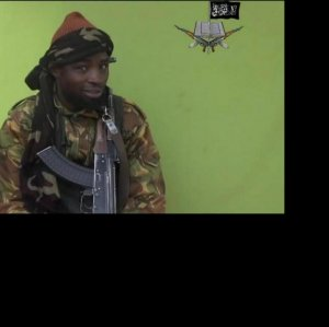 Boko Haram Chief Denies His Death Reports