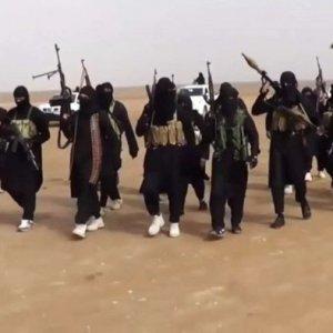 Senior IS Leader Killed in US Strike