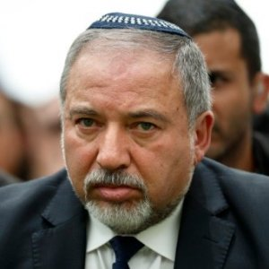 Israel to Charge Lieberman Party Officials in Graft Probe