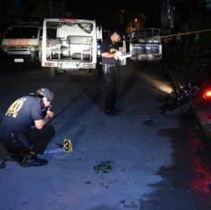 UN Rapporteur Plans to Probe Philippine Killings