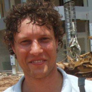 IS Sniper Killed Journalist  in Libya