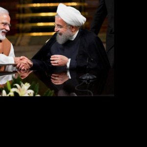 Iran, India Open New Chapter in Ties