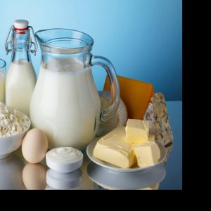 5-Month Dairy Exports at 300,000 Tons
