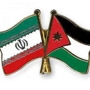 Trade Surplus With Jordan