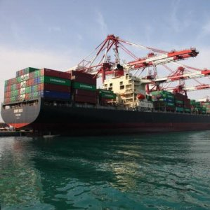 Rise in Hormozgan Ports Throughput