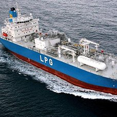 First LPG Cargo for Indonesia Next Week