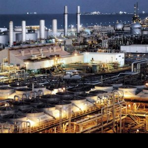 Iran plans to produce 180 million tons of petrochemicals per year by 2025.