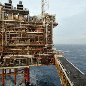 NIOC in Talks to Settle Rhum Gas Field Dues