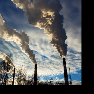 Failure to Comply With Paris Climate Deal Not an Option