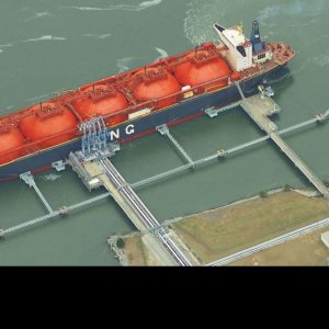 Global LNG-Spot Prices Reach Two-Month High