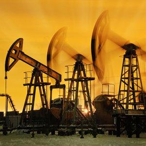Venezuela relies heavily on oil revenues.