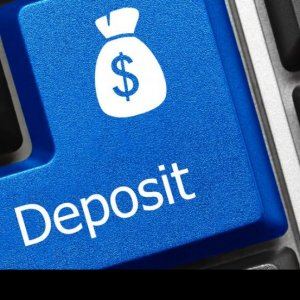 It is important to determine just how  much a bank is allowed to keep in  the form of deposits.